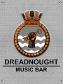 Dreadnought. Music Bar